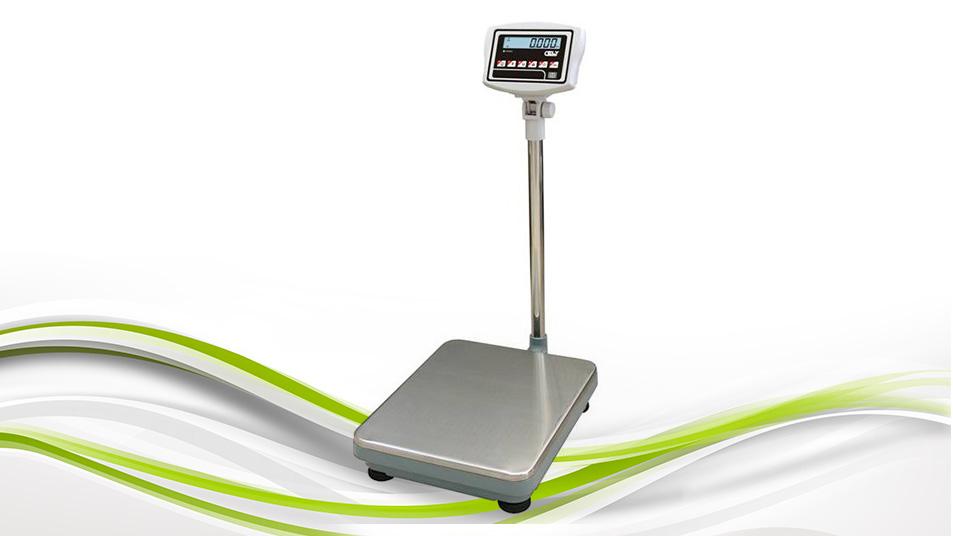 Jak działa elektroniczna waga platformowa