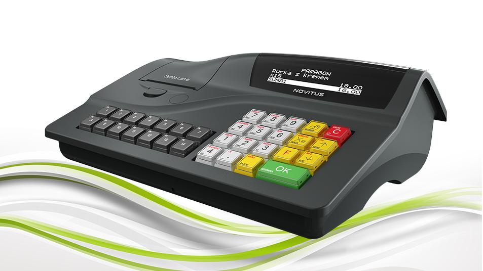 Zakup kasy fiskalnej w Warszawie